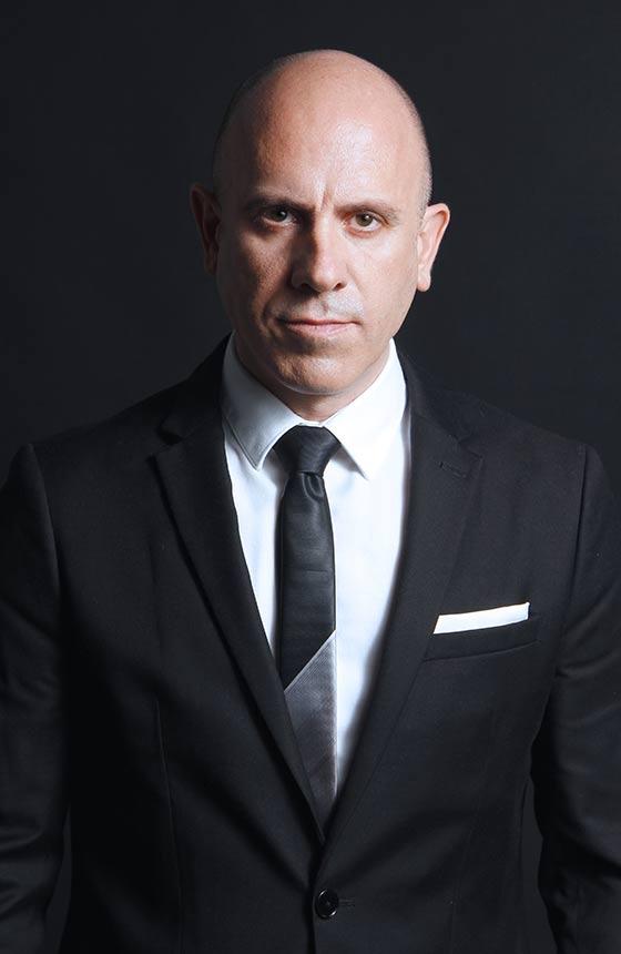 Humberto Gutierrez