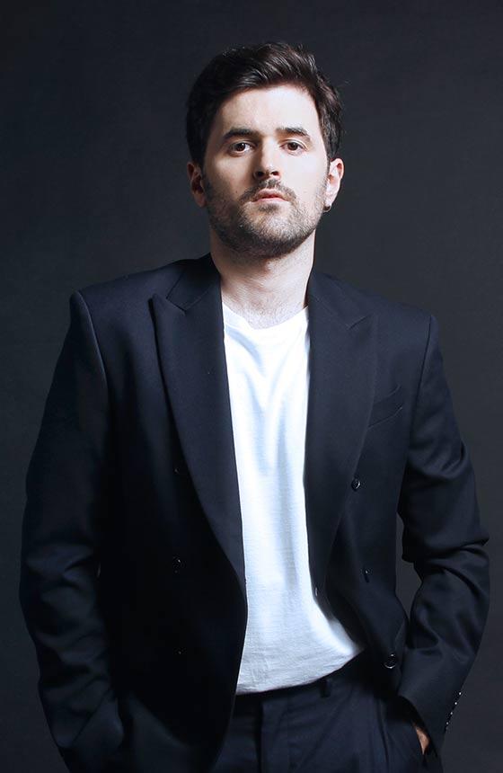 Jon Urrutia