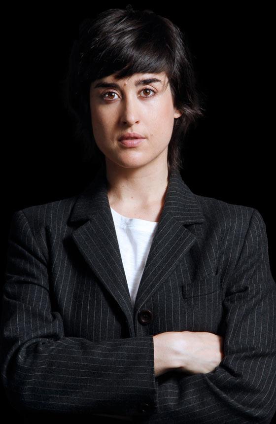 Diana Irazabal