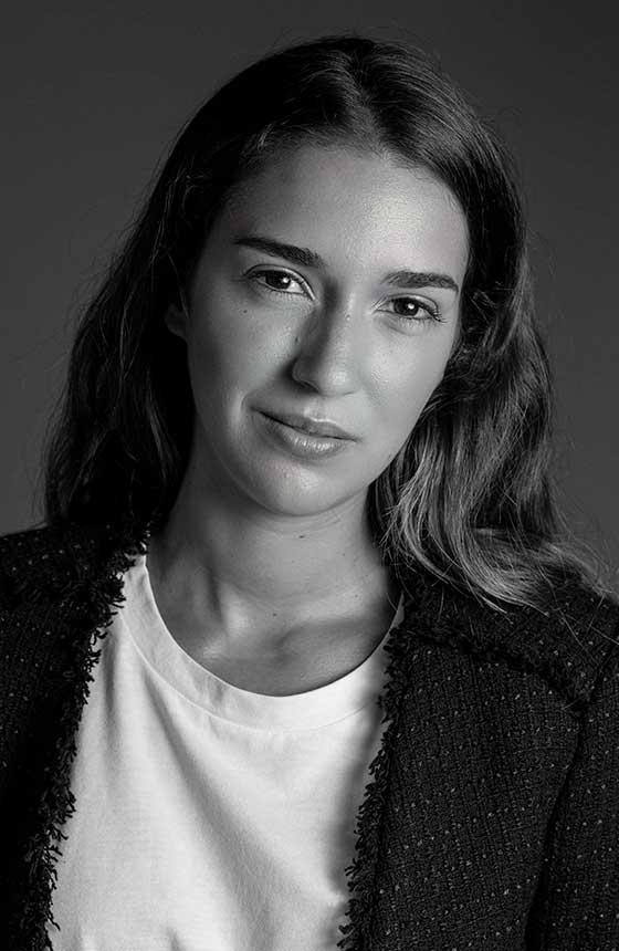 Sandra Crestelo